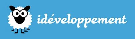 Logo de notre partenaire idéveloppement