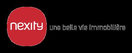 Logo de notre partenaire Nexity